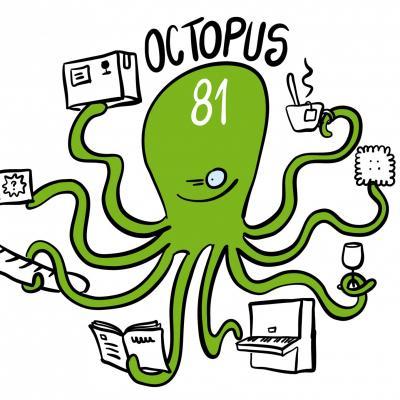 Logo Octopus81